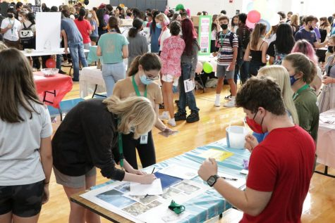 2021-2022 Clubs & Student Organizations
